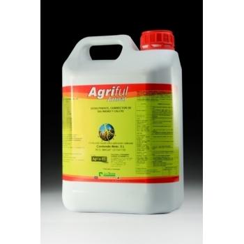 Bionutrient, corector de salinitate, stimulator al radacinii,  Agriful, 5 L, AgriTecno
