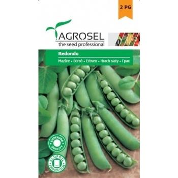 Seminte mazare Redondo(30 gr), Agrosel