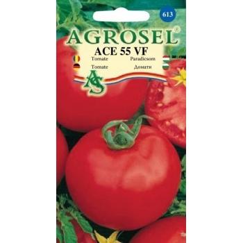 Seminte tomate Ace 55 VF(1 gr), Agrosel