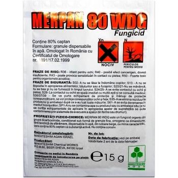 Fungicid Merpan 80 WDG(15 gr) Adama