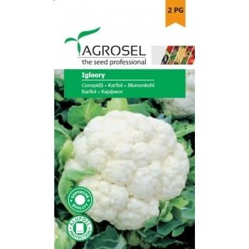 Seminte conopida Igloory(1 gr), Agrosel