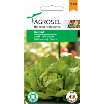 Seminte salata Helmut(3 gr), Agrosel
