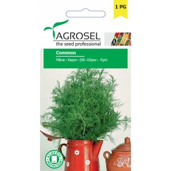Seminte marar Common(250 gr), Agrosel