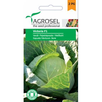 Seminte varza Victoria F1(WS1156)(0.35 gr), Agrosel