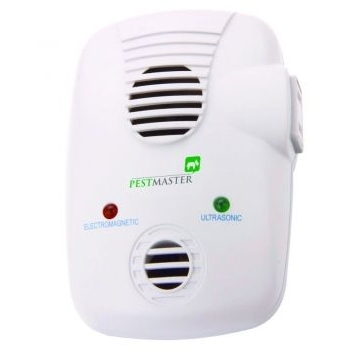 Aparat anti-daunatori Repel-EMG 3IN1 (cu unde electromagnetice) - 200 mp, Pestmaster