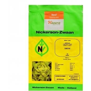 Seminte Salata Sunstar (100sem) Hazera&Nickerson