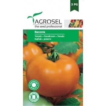 Seminte tomate Bacovia(2 gr), Agrosel