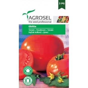 Seminte Tomate Ghittia (1.5 gr), Agrosel