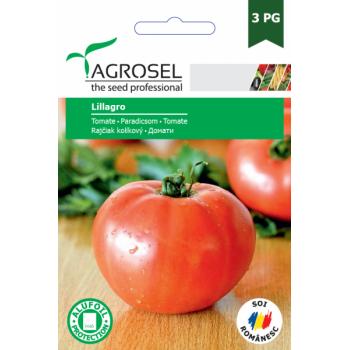 Seminte Tomate Lillagro (1.5 gr), Agrosel