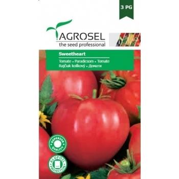 Seminte tomate Sweetheart(1.5 gr), Agrosel