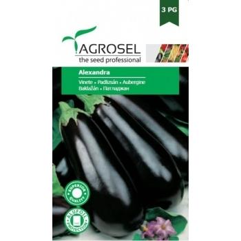 Seminte Vinete Alexandra(3 gr), Agrosel