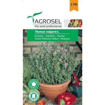 Seminte Cimbrisor(1.3 gr), Agrosel, 2PG