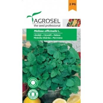 Seminte Lamaita(1.3 gr), Agrosel, 2PG