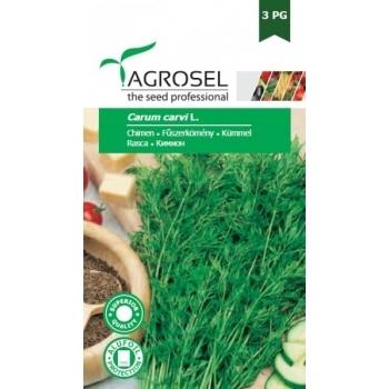 Seminte chimen(6 gr), Agrosel