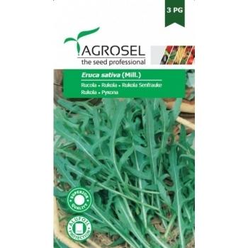 Seminte Rucola(8 gr), Agrosel, 3PG