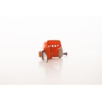 Fierastrau electric Ruris DAC 322E, putere 2200 W, lungime lama 40 cm #6