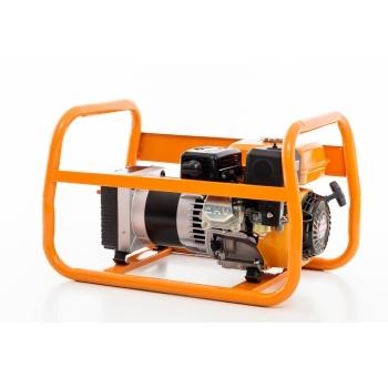 Generator de curent Ruris, R-Power GE2500S, monofazic, putere 2.8 kW, benzina, putere motor 7 Cp, tensiune 220 V, pornire manuala #11