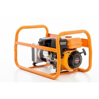 Generator de curent Ruris, R-Power GE2500S, monofazic, putere 2.8 kW, benzina, putere motor 7 Cp, tensiune 220 V, pornire manuala #12