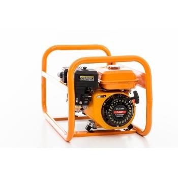 Generator de curent Ruris, R-Power GE2500S, monofazic, putere 2.8 kW, benzina, putere motor 7 Cp, tensiune 220 V, pornire manuala #13