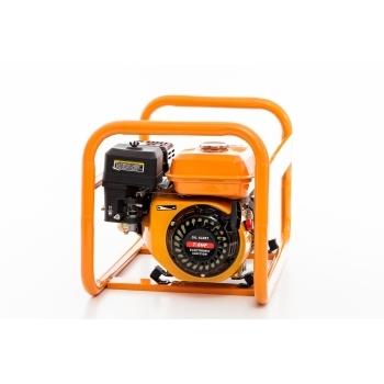 Generator de curent Ruris, R-Power GE2500S, monofazic, putere 2.8 kW, benzina, putere motor 7 Cp, tensiune 220 V, pornire manuala #14