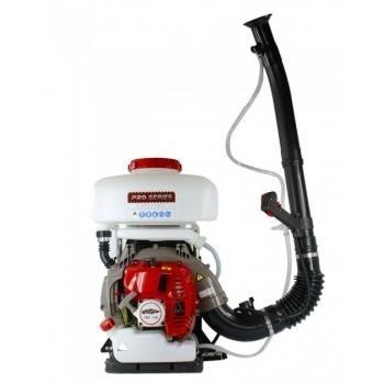 Atomizor benzina Pro Series 3WF-14B, 3.4 CP, capacitate rezervor 14 l, O-Mac