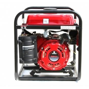Generator de curent O-mac, Loncin LC1600, monofazic, putere 1.1 kW, benzina, putere motor 2.1 Cp, tensiune reglabila 240 V, pornire manuala #4