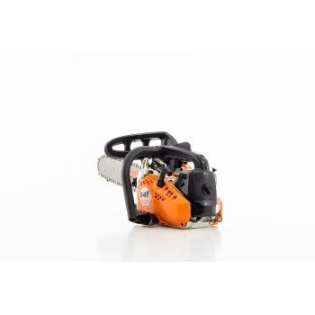 Motofierastrau Ruris 142, benzina, putere 1.1 CP, lungime lama 30 cm #12