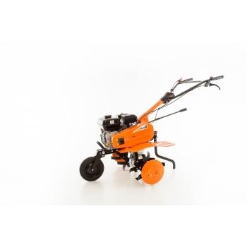 Motosapa Ruris DAC 6000K, benzina, putere 6.5 CP, latime de lucru 56-83  cm, pornire la sfoara, 2 viteze inainte + 1 inapoi #17