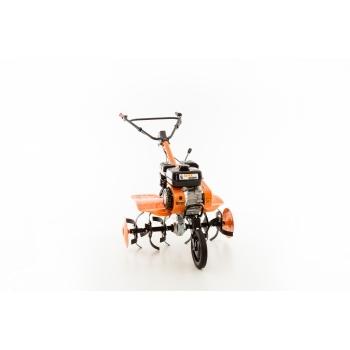 Motosapa Ruris DAC 6500K + roti de cauciuc, benzina, putere 6.5 Cp, latime de lucru 56-83 cm, pornire la sfoara, 2 viteze inainte + 1 inapoi #13