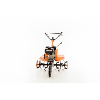 Motosapa Ruris DAC 6500K + roti de cauciuc, benzina, putere 6.5 Cp, latime de lucru 56-83 cm, pornire la sfoara, 2 viteze inainte + 1 inapoi #14