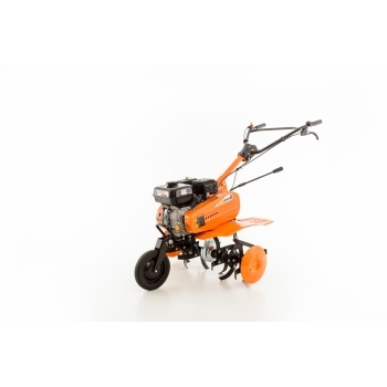 Motosapa Ruris DAC 6500K + roti de cauciuc, benzina, putere 6.5 Cp, latime de lucru 56-83 cm, pornire la sfoara, 2 viteze inainte + 1 inapoi #16
