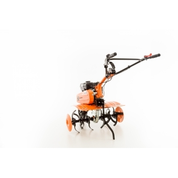 Motosapa Ruris DAC 6500K + roti de cauciuc, benzina, putere 6.5 Cp, latime de lucru 56-83 cm, pornire la sfoara, 2 viteze inainte + 1 inapoi #5