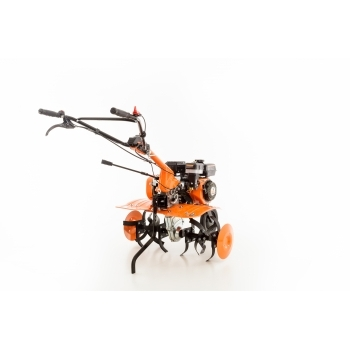 Motosapa Ruris DAC 6500K + roti de cauciuc, benzina, putere 6.5 Cp, latime de lucru 56-83 cm, pornire la sfoara, 2 viteze inainte + 1 inapoi #7