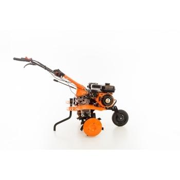 Motosapa Ruris DAC 6500K + roti de cauciuc, benzina, putere 6.5 Cp, latime de lucru 56-83 cm, pornire la sfoara, 2 viteze inainte + 1 inapoi #9