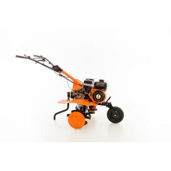 Motosapa Ruris DAC 6500K + roti de cauciuc, benzina, putere 6.5 Cp, latime de lucru 56-83 cm, pornire la sfoara, 2 viteze inainte + 1 inapoi #10