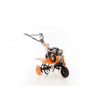 Motosapa Ruris DAC 7000K + roti cauciuc + rarita, benzina, putere 7 CP, latime de lucru 56-83 cm, pornire la sfoara, 2 viteze inainte + 1 inapoi #13