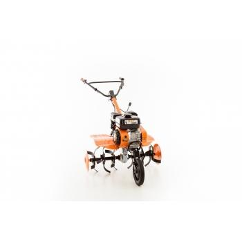 Motosapa Ruris DAC 7000K + roti cauciuc + rarita, benzina, putere 7 CP, latime de lucru 56-83 cm, pornire la sfoara, 2 viteze inainte + 1 inapoi #14