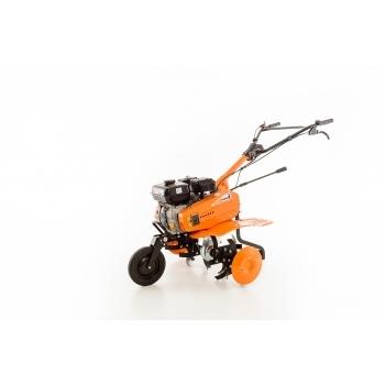 Motosapa Ruris DAC 7000K + roti cauciuc + rarita, benzina, putere 7 CP, latime de lucru 56-83 cm, pornire la sfoara, 2 viteze inainte + 1 inapoi #17