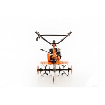 Motosapa Ruris DAC 7000K + roti cauciuc + rarita, benzina, putere 7 CP, latime de lucru 56-83 cm, pornire la sfoara, 2 viteze inainte + 1 inapoi #7
