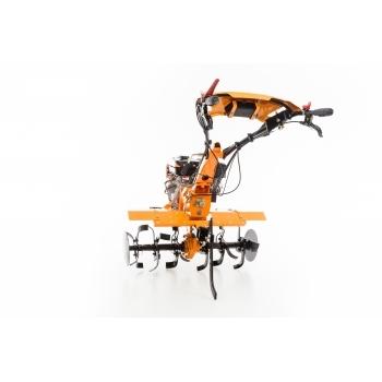 Motosapa Ruris 751 KS+roti cauciuc+rarita+plug reveribil Rev1+roti metalice 400 fara manicot, 8.5 CP, latime de lucru 64-90 cm, Ruris #5