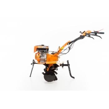 Motosapa Ruris 751 KS+roti cauciuc+rarita+plug reveribil Rev1+roti metalice 400 fara manicot, 8.5 CP, latime de lucru 64-90 cm, Ruris #2
