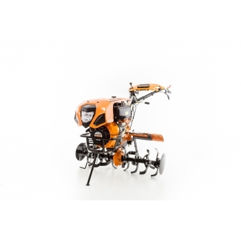 Motocultor Ruris 1001KSD+roti cauciuc+plug reveribil Rev2 + roti metalice 500, motorina, putere 10 Cp, latime de lucru 75-125 cm, pornire automata la cheie, 2 viteze inainte + 1 inapoi #21