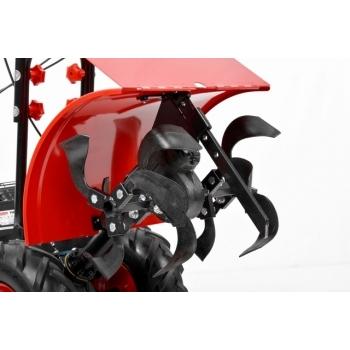 Motosapa Hecht 750, benzina, putere 6.5 CP, latime de lucru 50 cm, pornire la sfoara, 1 viteza inainte + 1 inapoi #15