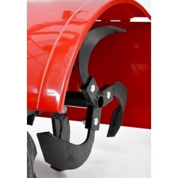 Motosapa Hecht 750, benzina, putere 6.5 CP, latime de lucru 50 cm, pornire la sfoara, 1 viteza inainte + 1 inapoi #16