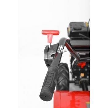 Motosapa Hecht 750, benzina, putere 6.5 CP, latime de lucru 50 cm, pornire la sfoara, 1 viteza inainte + 1 inapoi #17