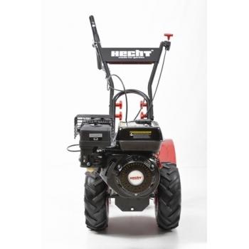 Motosapa Hecht 750, benzina, putere 6.5 CP, latime de lucru 50 cm, pornire la sfoara, 1 viteza inainte + 1 inapoi #2