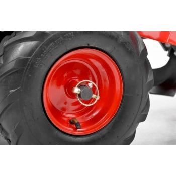 Motosapa Hecht 750, benzina, putere 6.5 CP, latime de lucru 50 cm, pornire la sfoara, 1 viteza inainte + 1 inapoi #12