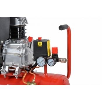 Compresor aer pe ulei HECHT 2026, 1500 W, 8 bar, 24L, Hecht #2