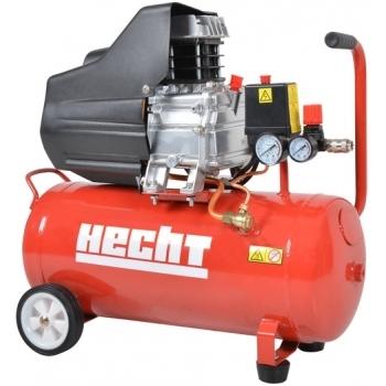 Compresor aer pe ulei HECHT 2026, 1500 W, 8 bar, 24L, Hecht