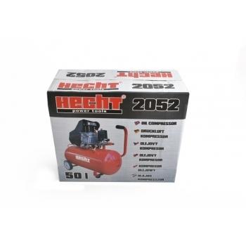 Compresor aer pe ulei HECHT 2052, 1500 W, 8 bar, 50L, Hecht #6